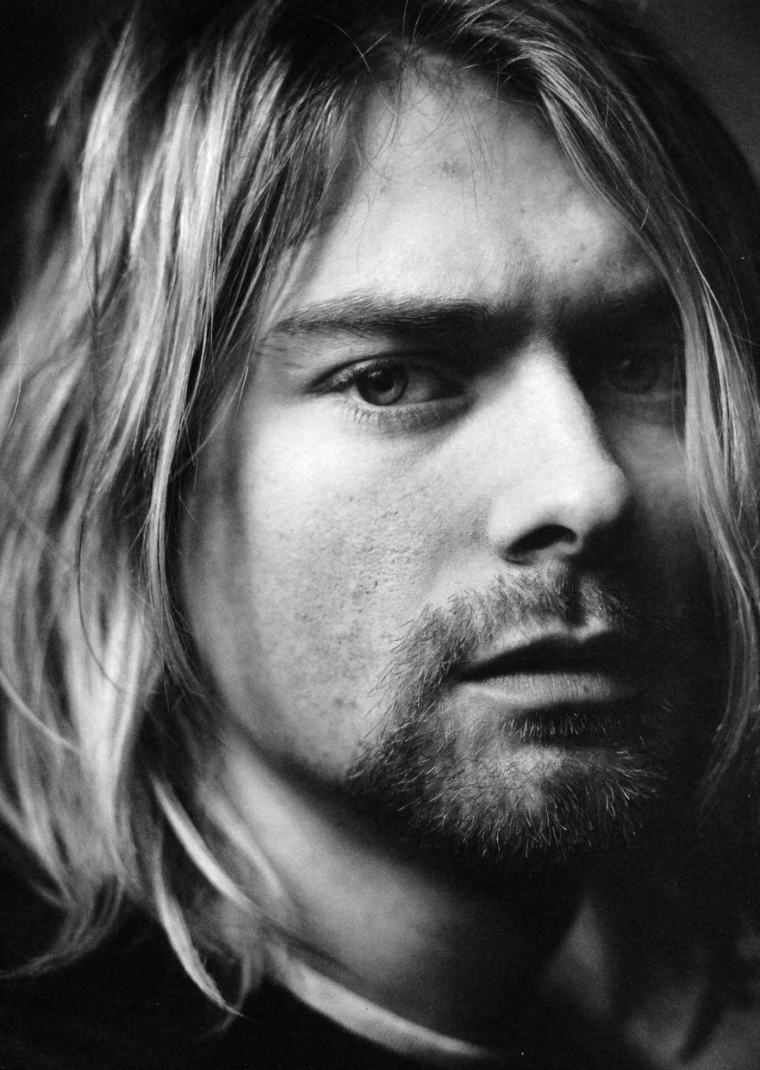 20 Years Gone   The Impact And Legacy Of Kurt Cobain