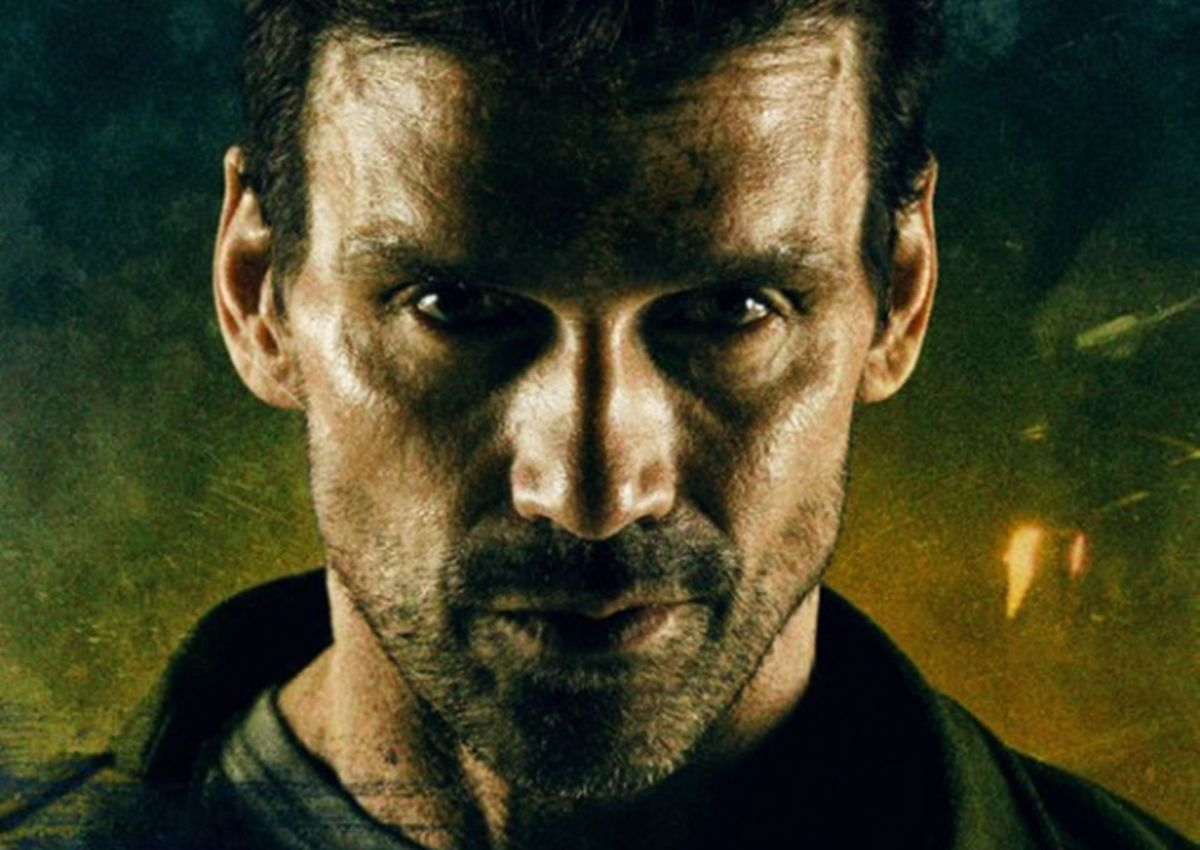 Frank Grillo  The Real Action Hero
