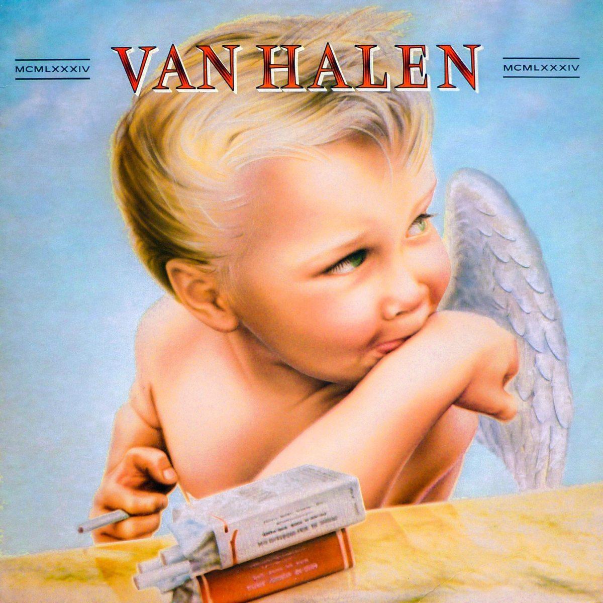 Van Halen Jump  Panama & Hot For Teacher The Music Videos