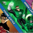 Coming to Cartoon Network on January 26th are new episodes of Green Lantern: The Animated Series and Young Justice, and the network has released plot summaries and clips for both....