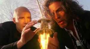 Smallville - talisman