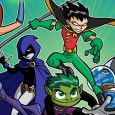 Cartoon Network has announced its plans for the channel, including news on such forthcoming shows as Beware the Batman and Teen Titans Go!, among others. Unfortunately, neither Green Lantern: The...