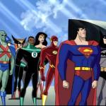 justice league animated 2