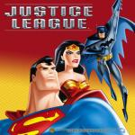 justice league animated 3