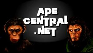 Ape Central Logo From Trailer