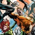 "by Vadakin. It's not easy being Aquaman. For decades, he's been on the receiving end of innumerable jokes stemming from his co-starring role in the ""classic"" Super Friends series, and […]"