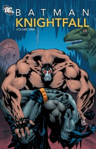 Dark Knight Returns - Knightfall
