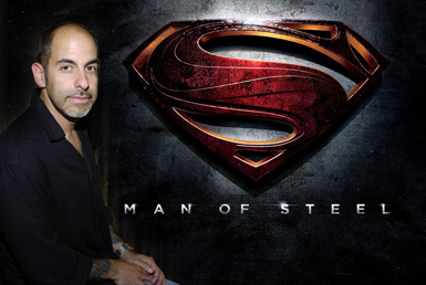 David_S_Goyer_Man_of_Steel_logo