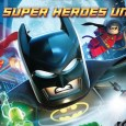 DC Comics' greatest superheroes and their arch nemeses face-off in an action-packed, hilarious battle in LEGO Batman: The Movie – DC Super Heroes Unite. Based on the popular video game, […]