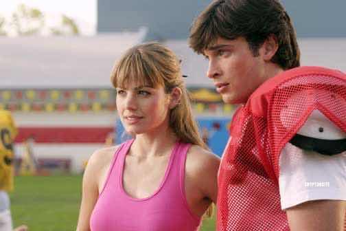 Smallville season 4 1