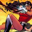 "by Raffy Arcangel. In 2011, DC COMICS shocked all of comic book fandom with their newest relaunch of the DCU so soon after the return of the Multiverse as ""The..."
