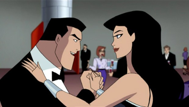 jla - maid of honor 1