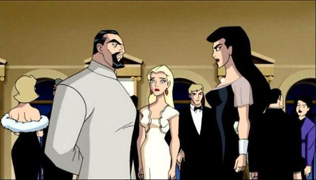 jla - maid of honor 2