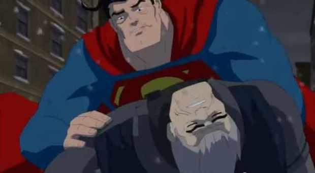 superman-batman fight 2