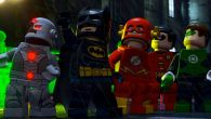 Warner Bros. Home Entertainment is proud to release the first official clip from LEGO BATMAN: THE MOVIE – DC SUPERHEROES UNITE, a full-length animated feature film based on the popular...