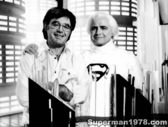 superman - donner and brando