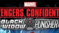 Avengers Confidential: Black Widow & The Punisher arrives on Blu-ray and DVD this Tuesday, March 25th. In the animated film, The Punisher is taken into custody by S.H.I.E.L.D. agent and […]