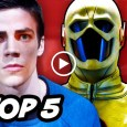 "Emergency Awesome is offering up a pair of interesting videos from this past week's episode of The Flash, ""The Man in the Yellow Suit."" The first is a look at […]"