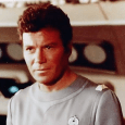 What follows are a variety of rare pre-production photos which surfaced on the net featuring William Shatner, Leonard Nimoy and the late Persis Khambatta in make-up and costume screen tests […]