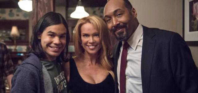 Actress Chase Masterson, best known as the Bajoran Leeta on Star Trek: Deep Space Nine, appears on tonight's episode of The Flash. In this exclusive chat, she discusses her appearance, […]