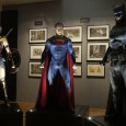 FROM DC ENTERTAINMENT: If you want to be a super hero, you have to look the part. Fortunately, when it comes to Batman v Superman: Dawn of Justice, our three […]