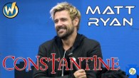 Back in March, actor Matt Ryan took to the stage at the Cleveland-held Wizard World Convention. There he spent over 45 minutes reflecting on all things related to John Constantine, […]