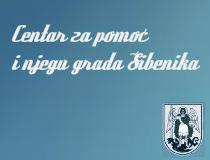Centar za pomoć i njegu grada Šibenika