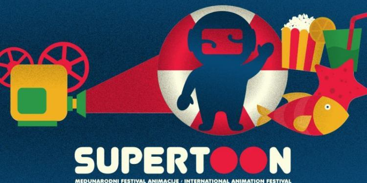 1.,2.,3., KRENI – ZAvolontiraj na Supertoon festivalu!