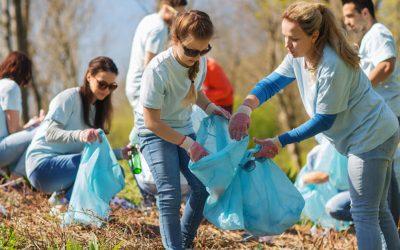 Čišćenje Morinjskog zaljeva (Jadrtovac) – obilježavanje nacionalne kampanje HRVATSKA VOLONTIRA 2020