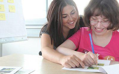 Još jedna prilika za volontiranje u inozemstvu (DE) – pomoć osobama s invaliditetom!!!