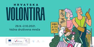 HCRV NAJAVLJUJE HRVATSKA VOLONTIRA 2021.