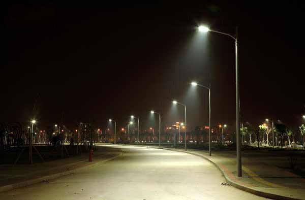 Ama Lighting Guidelines Smart Outdoor Lighting Alliance