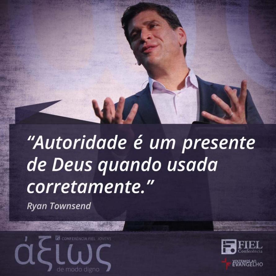 Ryan-autoridade