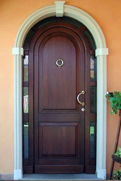 Porte di ingresso e blindate volume serramenti for Porte d ingresso
