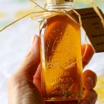 What's the deal with honey these days? Plus: sweetest of giveaways!