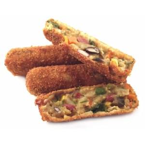Vegetarian Croquette