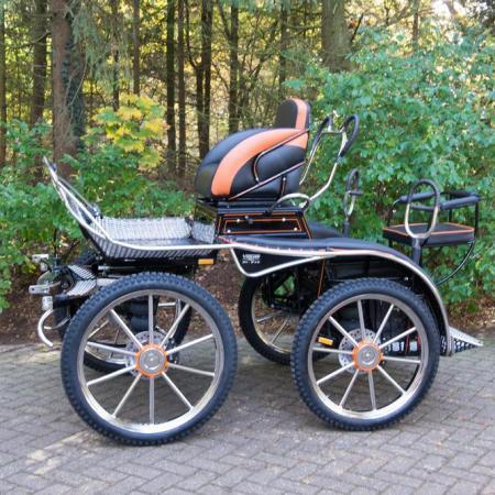 34 Aroldo Koets marathonwagen Voskamp Hall in Eerbeek 06115 voskamp hall