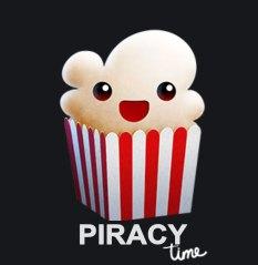 Piracy Time