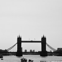London, Day #2 - Quartier de la City, Southbank et North London