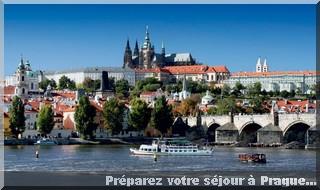 Préparer son séjour à prague en république tchèque : guide de voyage prague