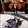 Telluride Colorado Adventures Road Trip