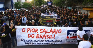 Protesto-Policia-Civil