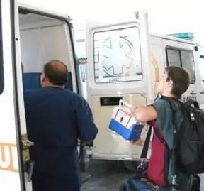 Nuevo operativo de donación de órganos en Entre Ríos posibilita el trasplante de siete personas