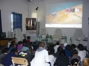 El proyecto La Historia a las escuelas fue compartido con 2000 gurises entrerrianos