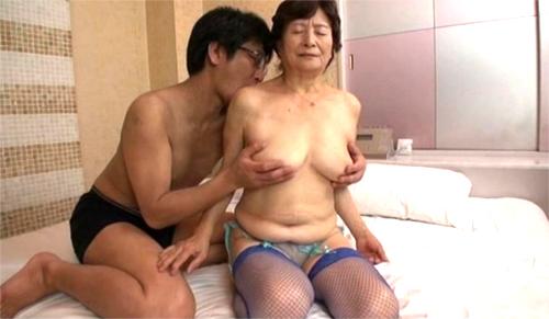 日本最高齢AV女優5