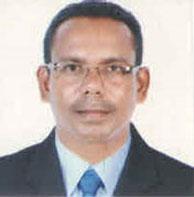 Ex-Sarpanch Paul Pereira