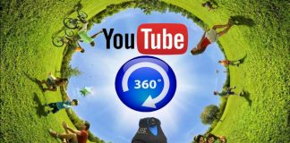 best 360 degree videos on youtube