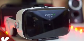 BoboVR Z4 review featured