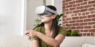 Cheapest VR headsets for PC Oculus Go