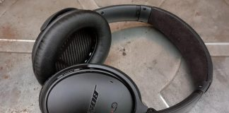 Headsets for Lenovo Title Image Bose-Q35-II